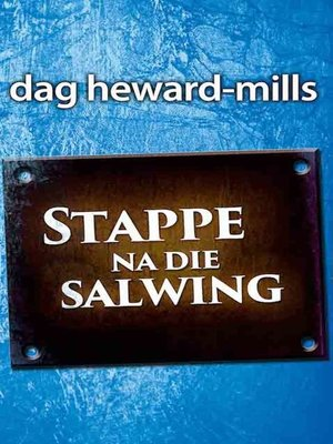 cover image of Stappe na die Salwing