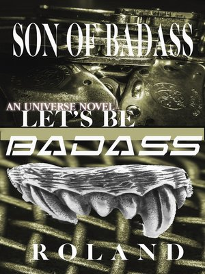 cover image of Son of Badass Let's Be Badass