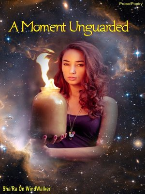 cover image of A Moment Unguarded
