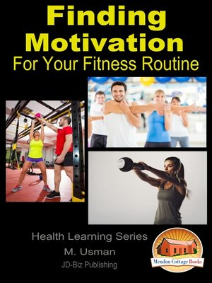 cover image of Finding Motivation