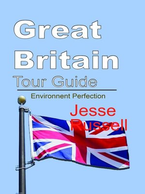 cover image of Great Britain Tour Guide