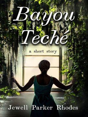 cover image of Bayou Teché