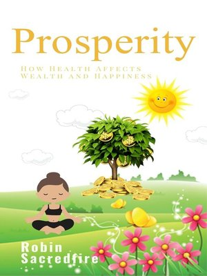 cover image of Prosperity