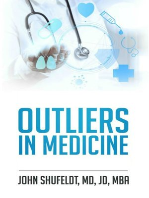 cover image of Outliers in Medicine