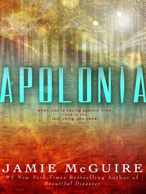 cover image of Apolonia