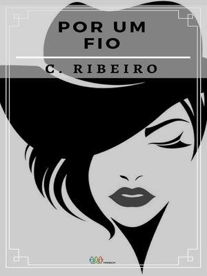 cover image of Por um fio