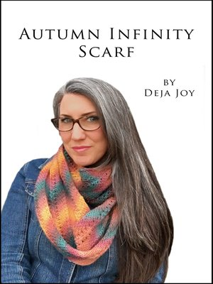 cover image of Autumn Infinity Scarf