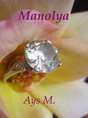 cover image of Manolya