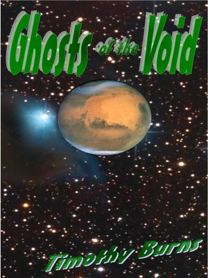 cover image of Ghosts of the Void