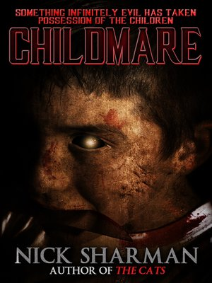 cover image of Childmare