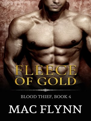 cover image of Fleece of Gold