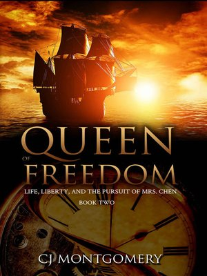 cover image of Queen of Freedom