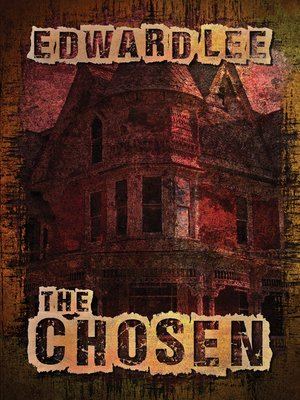cover image of The Chosen
