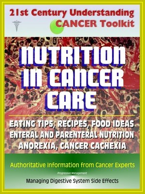 cover image of 21st Century Understanding Cancer Toolkit