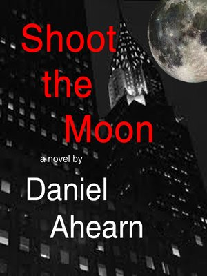 cover image of Shoot the Moon