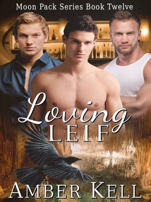 cover image of Loving Leif