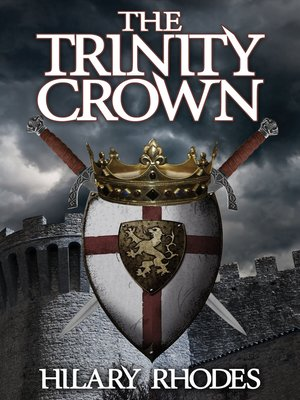 cover image of The Trinity Crown