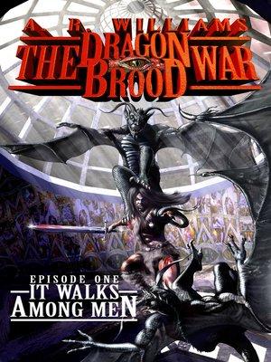 cover image of It Walks Among Men