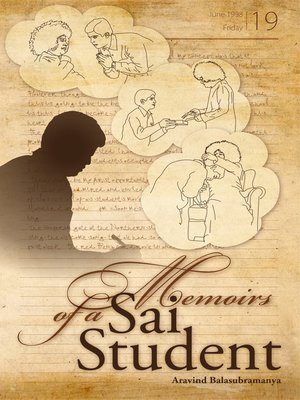 cover image of Memoirs of a Sai Student