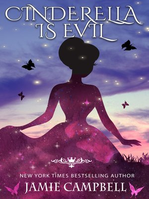 cover image of Cinderella is Evil