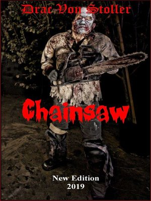 cover image of Chainsaw