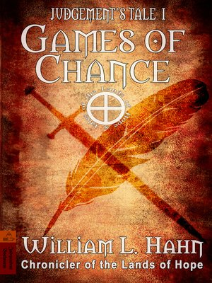 cover image of Games of Chance