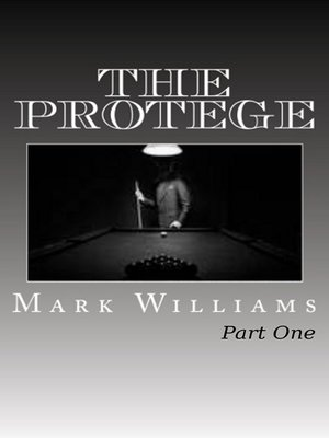 cover image of The Protege