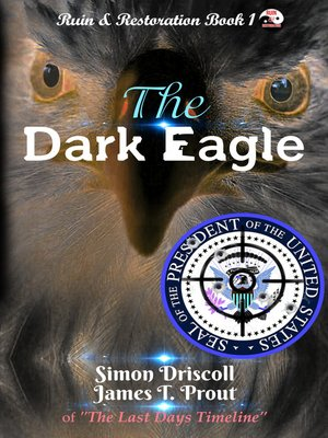 cover image of The Dark Eagle