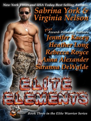 cover image of Elite Elements