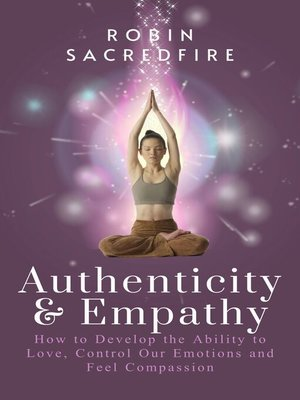 cover image of Authenticity & Empathy