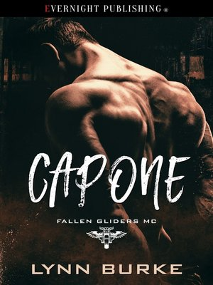 cover image of Capone