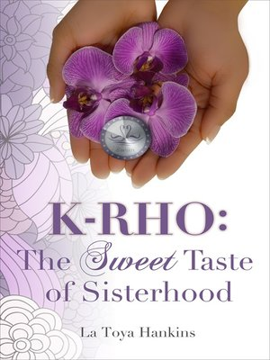 cover image of K-Rho