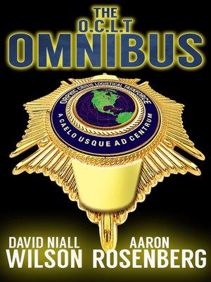 cover image of The O.C.L.T Omnibus
