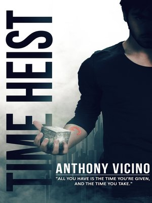 cover image of Time Heist