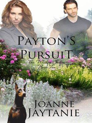 cover image of Payton's Pursuit