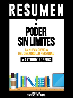 cover image of Poder Sin Limites