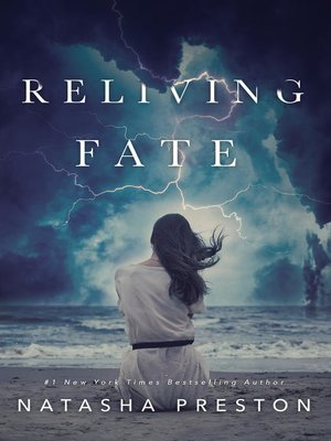 cover image of Reliving Fate