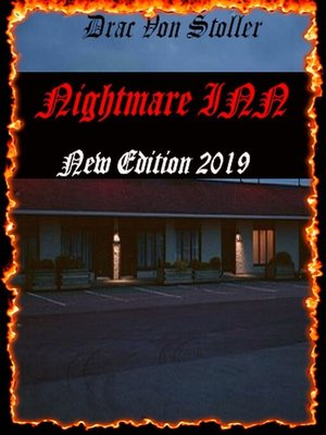 cover image of Nightmare Inn