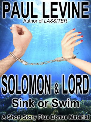 cover image of Solomon & Lord Sink or Swim