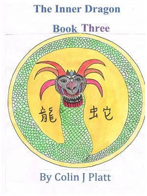 cover image of The Inner Dragon Book Three