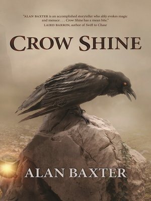 cover image of Crow Shine