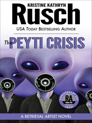 cover image of The Peyti Crisis
