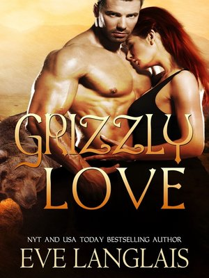 cover image of Grizzly Love