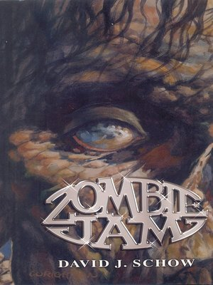 cover image of Zombie Jam