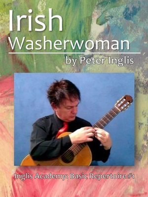 cover image of Irish Washerwoman