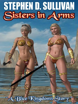 cover image of Sisters in Arms