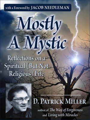 cover image of Mostly a Mystic