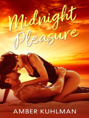 cover image of Midnight Pleasure