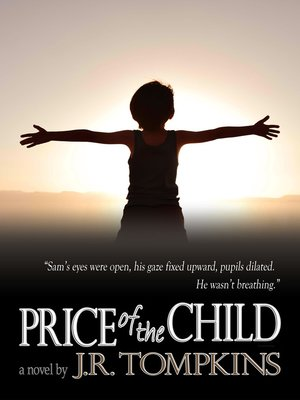 cover image of Price of the Child