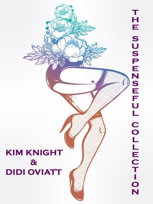 cover image of The Suspenseful Collection Volume One